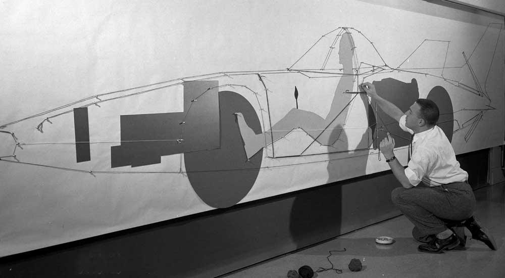1958 GM Firebird III 28