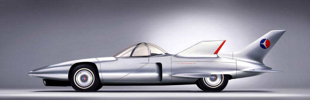 1958 GM Firebird III 42