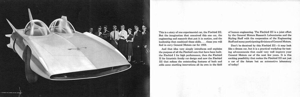 1958 GM Firebird III 26