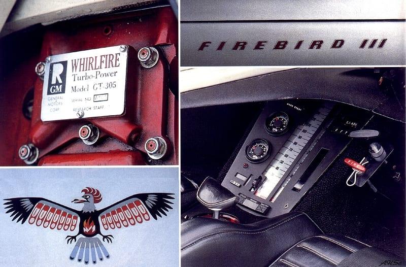 1958 GM Firebird III 38