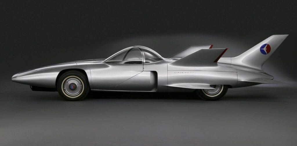 1958 GM Firebird III 46