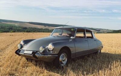 Los mejores coches clásicos de todos los tiempos